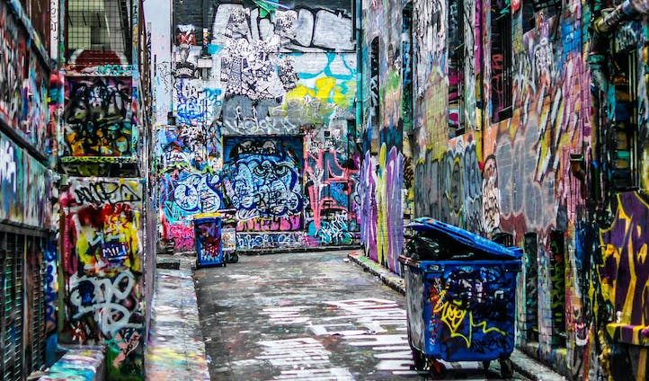 Luxury Holidays in Melbourne