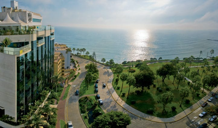 Belmond Miraflores Park | Luxury Hotels in Peru