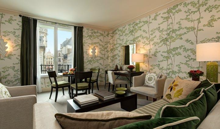 Luxury Hotels in Brussels