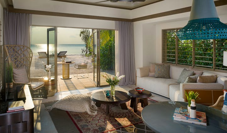 Luxury Hotels in the Maldives