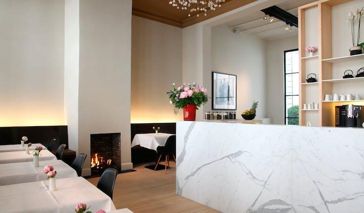 Luxury hotels in Antwerp