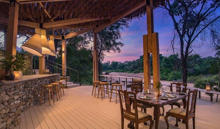 Luxury Hotels in Kruger