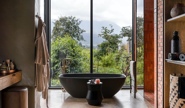 Singita Kwitonda Lodge | Luxury Hotels and Lodges in Rwanda