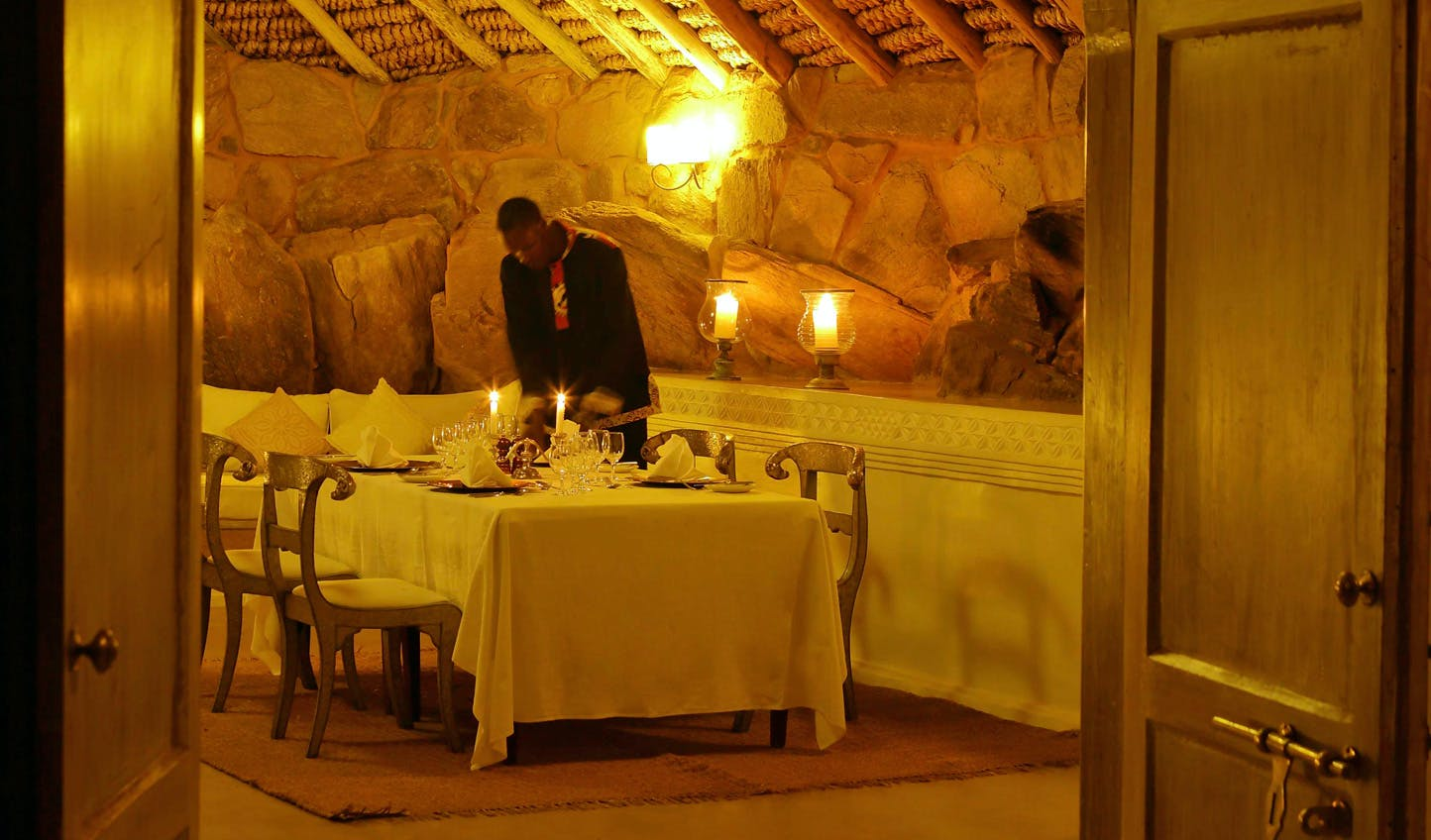 The Sanctuary at Ol Lentille   Luxury Hotels and Lodges in Kenya