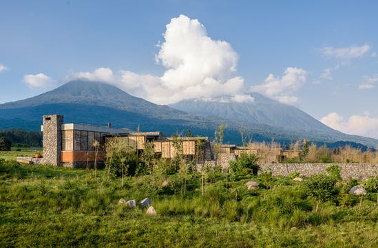 Singita Kwitonda Lodge   Luxury Hotels and Lodges in Rwanda