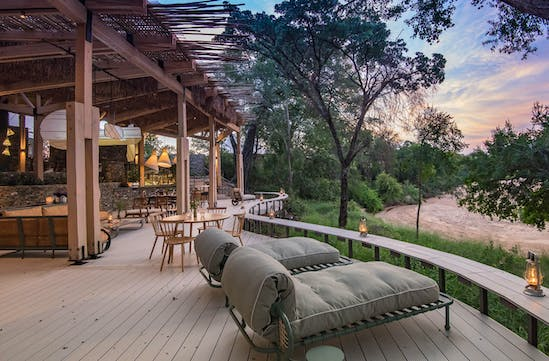 Luxury Safari Camps in Kruger