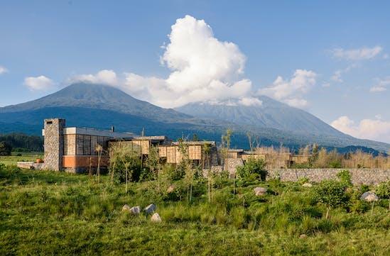 Singita Kwitonda Lodge | Luxury Hotels and Lodges in Rwanda