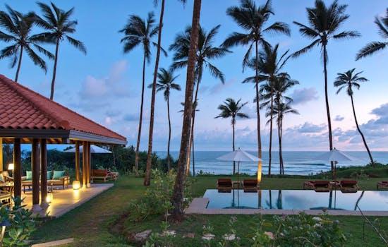 Cape Weligama, Sri Lanka