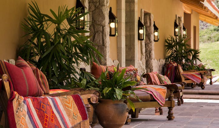 Best places to stay in Peru