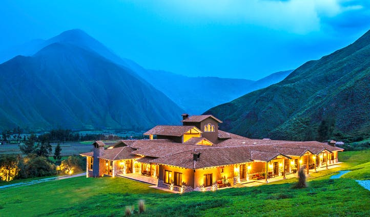 Best places to stay in Sacred Valley