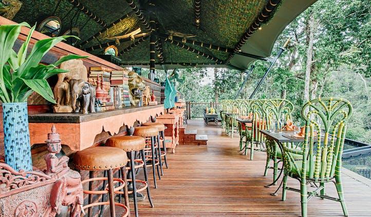 Best hotels in Cambodia