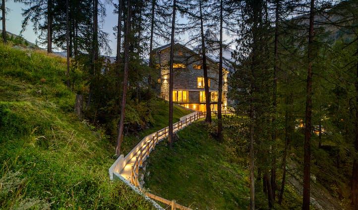 CERVO Mountain Boutique Resort | Luxury Hotels in Switzerland