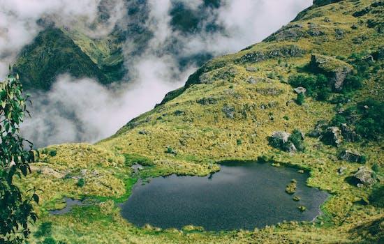 Exploring Peru
