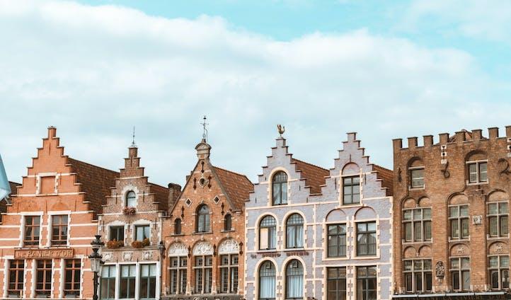 Luxury Holidays in Belgium