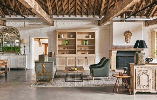 Luxury hotels in The Cotswolds