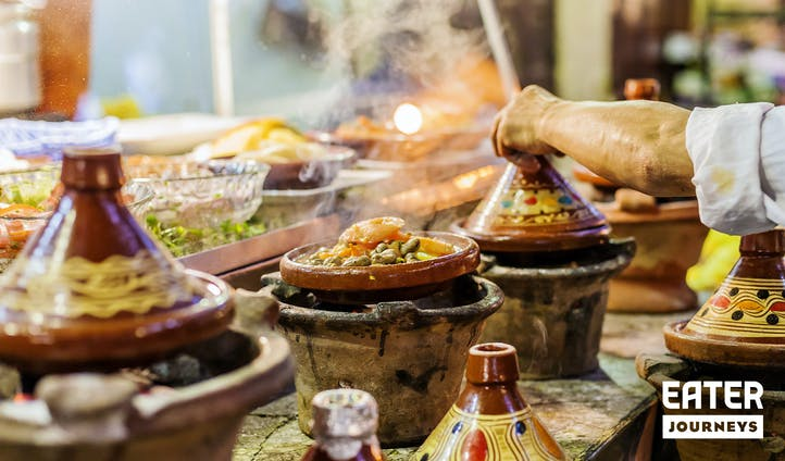Luxury holidays in Morocco