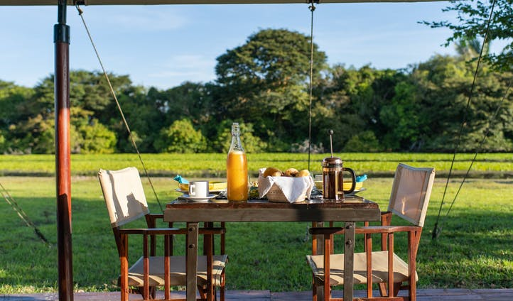 Luxury experiences in Colombia