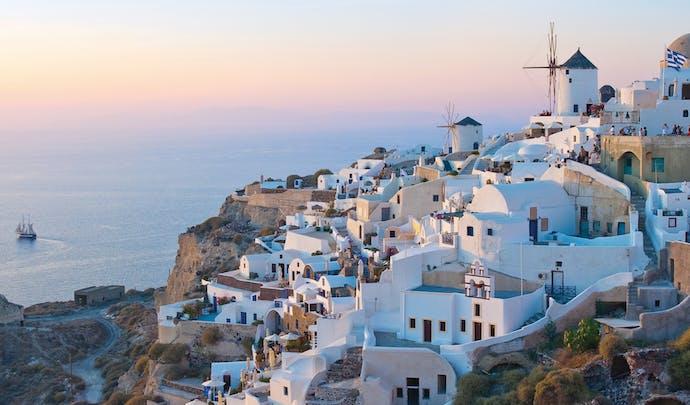 Holidays to Greece