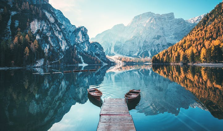 Dolomites | Luxury Holidays in Northern Italy