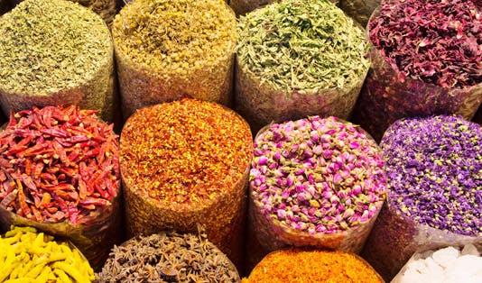 Eater Morocco