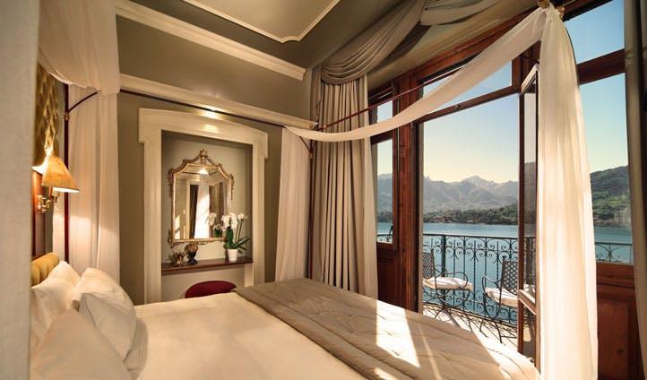 Luxury Holidays & Honeymoons in Italy