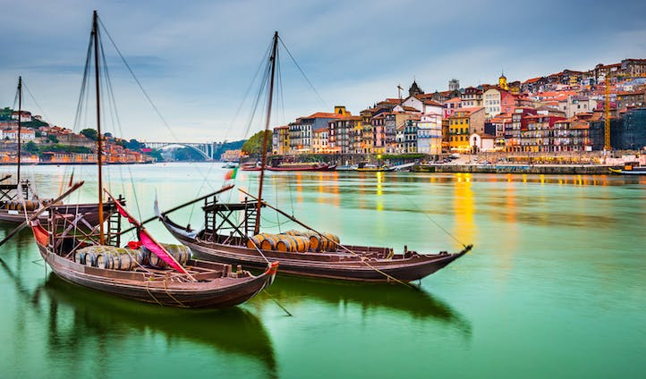 Luxury holidays in Portugal