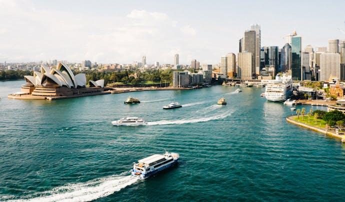 Sydney in Australia