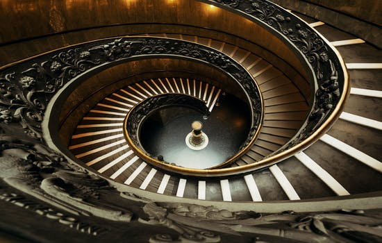 Vatican museum tour in Rome
