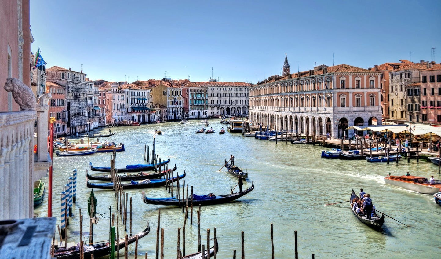 Venice | Luxury Holidays in Northern Italy