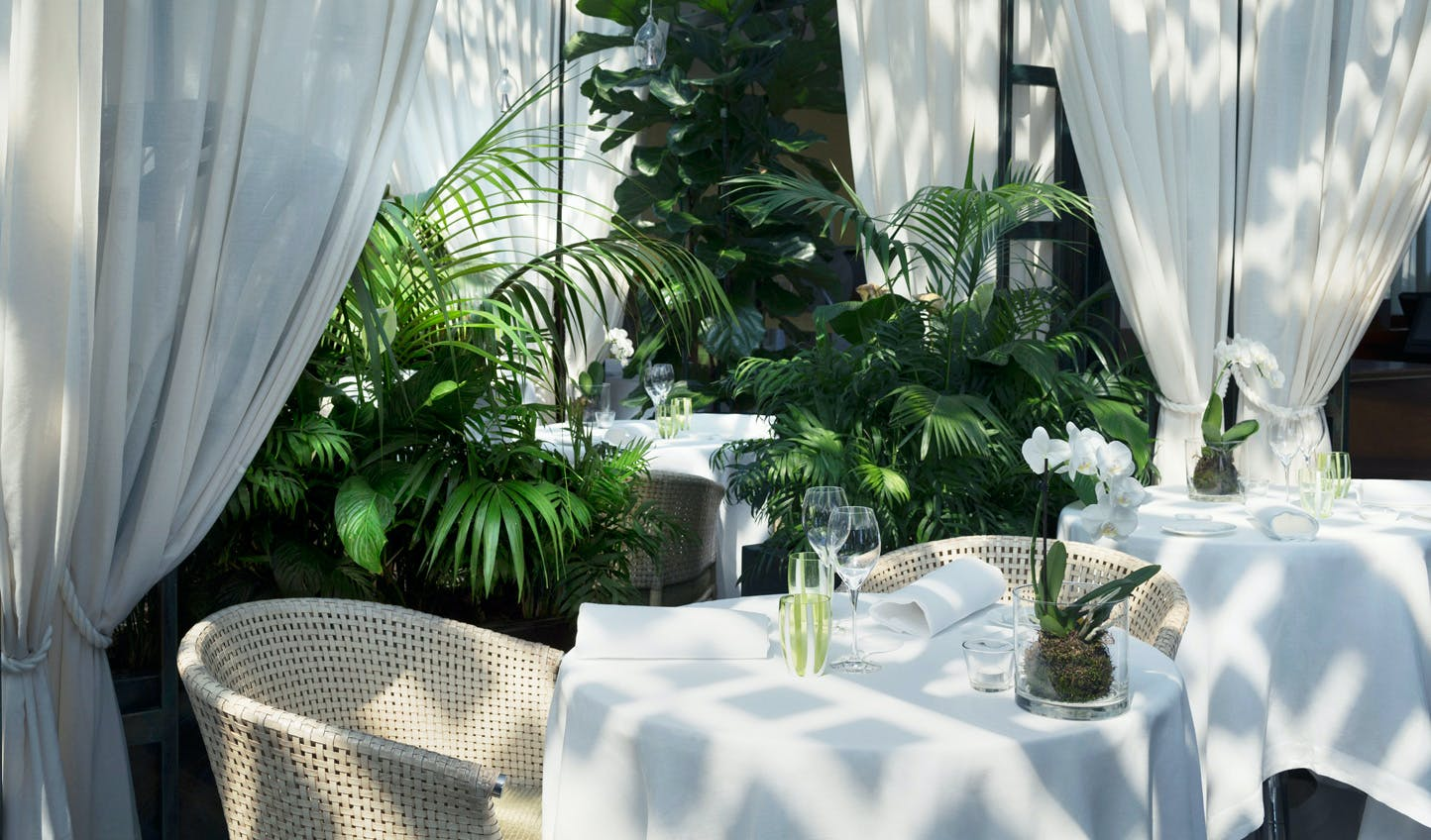 Lefay Resort & Spa Lake Garda | Luxury Hotels in Italy