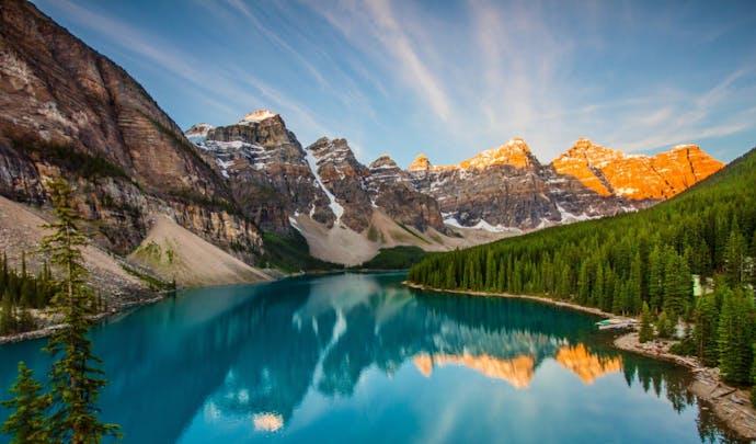 Explore Banff National Park