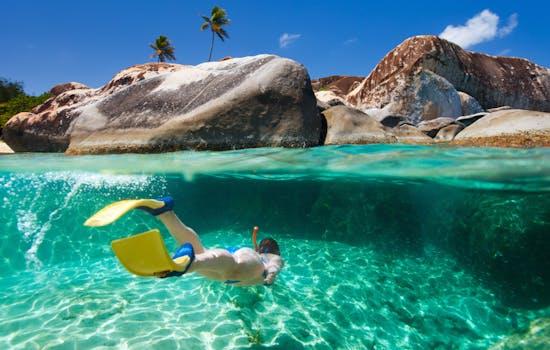 British Virgin Island holidays