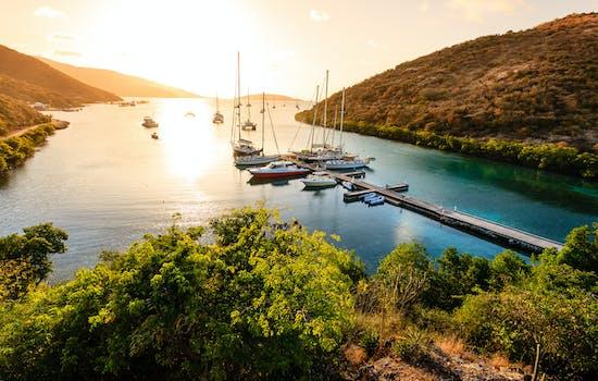Luxury Caribbean holidays