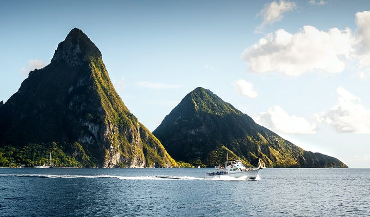 St Lucia | Luxury Holidays in the Caribbean