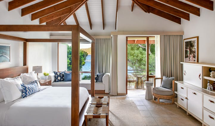 Rosewood Little Dix Bay, British Virgin Islands | Luxury Hotels & Resorts in the Caribbean
