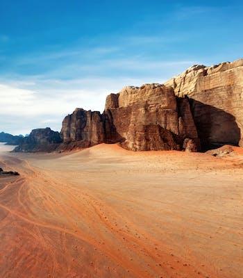 Luxury holidays in Jordan