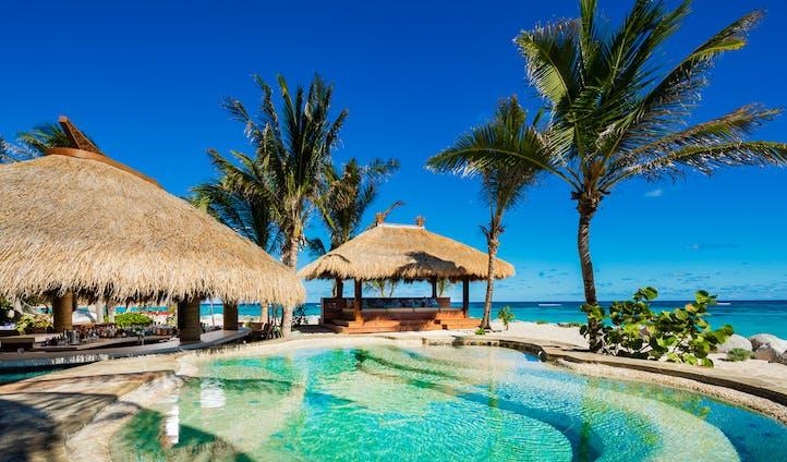 Luxury holidays in British Virgin Islands