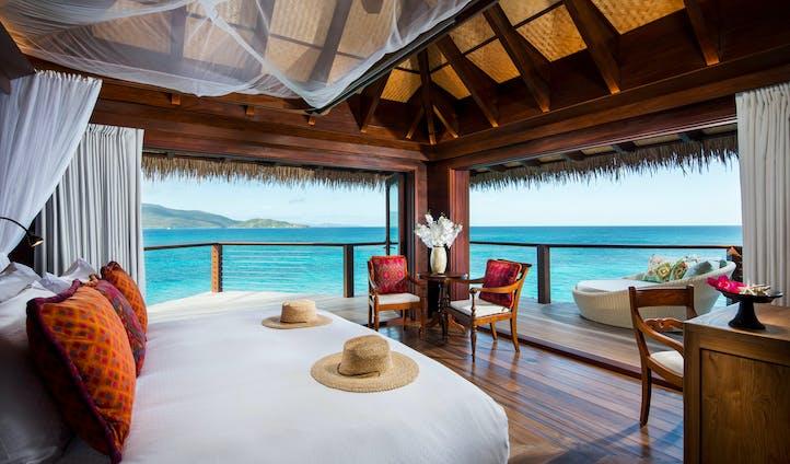 Luxury Caribbean Vacations