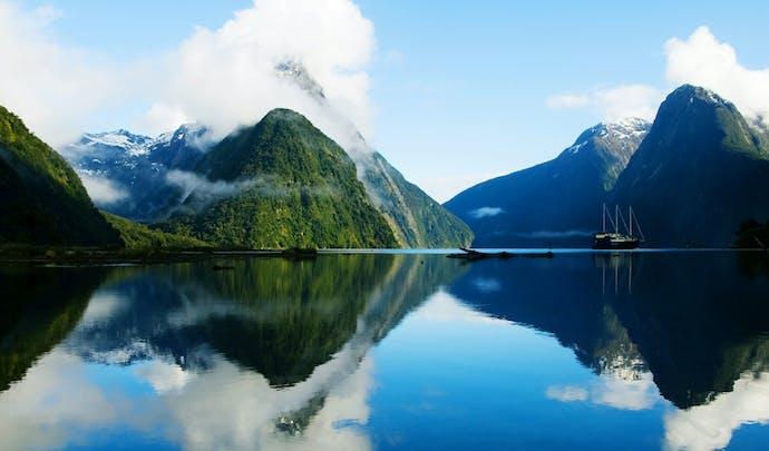 New Zealand luxury holidays