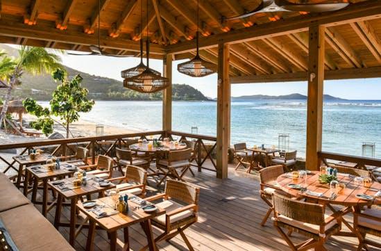 Rosewood Little Dix Bay, British Virgin Islands | Luxury Hotels & Resorts in the Caribbean