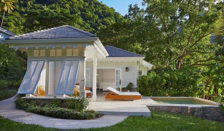 Sugar Beach | St Lucia | Luxury Holidays in the Caribbean
