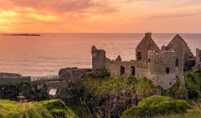 Luxury holidays in Ireland