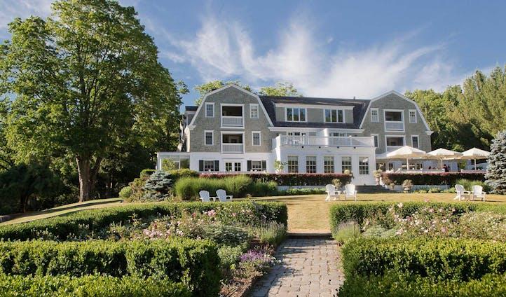 Mayflower Inn & Spa, CT | Luxury Hotels in the USA