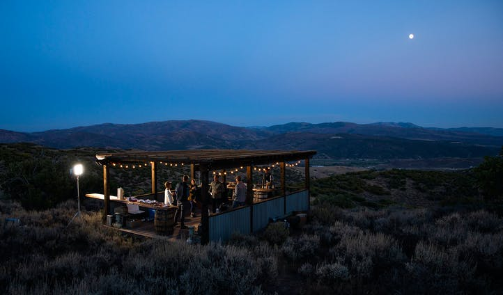 The Lodge at Blue Sky, Park City Utah | Luxury Hotels in the USA