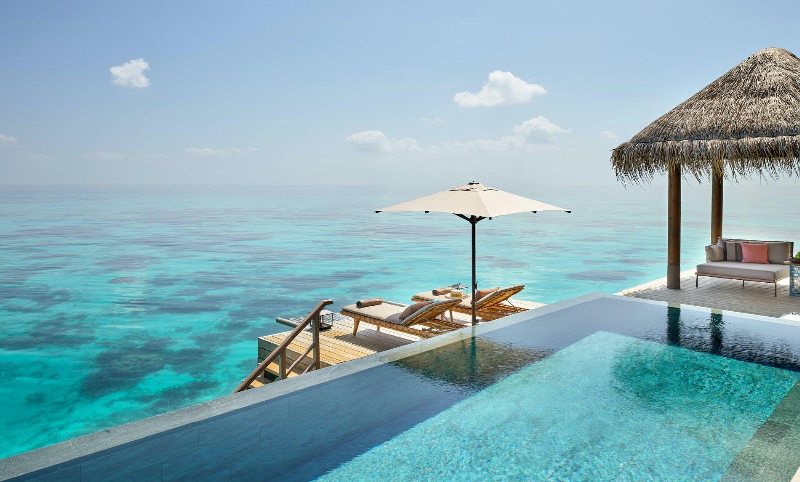 Joali Suite Villa Three Bedroom Ocean Residence with 2 Pools@2x