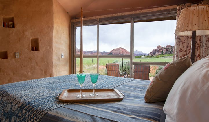 Lazalu, Zion National Park | Luxury Hotels & Lodges in the USA