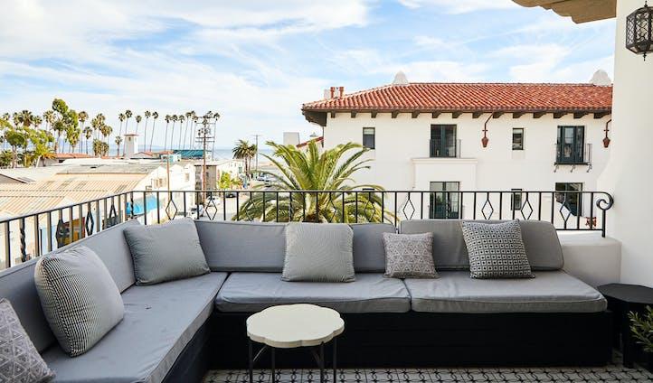 Hotel Californian, Santa Barbara | Luxury Hotels in the USA