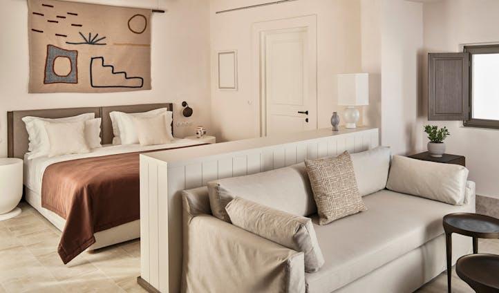 Parilio, Paros | Luxury Boutique Hotels in Greece