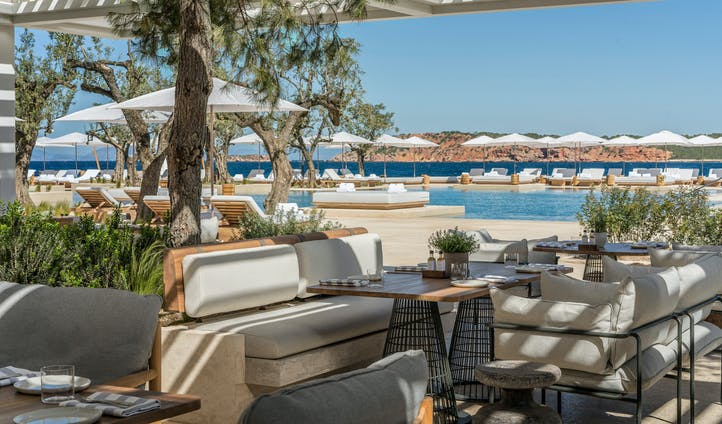 Four Seasons Astir Palace Hotel, Athens | Luxury Hotels & Resorts in Greece | Black Tomato