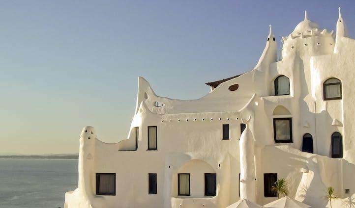 Casapueblo, Punta del Este | Luxury Holidays in Uruguay